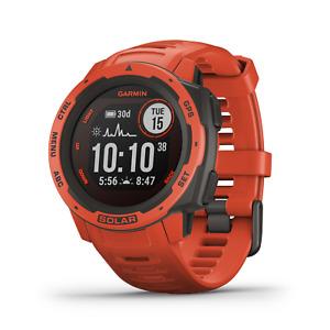 Garmin Instinct Solar Premium GPS Smartwatch