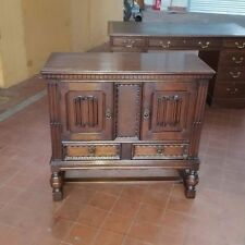 Old Charm Dining Room Cupboards