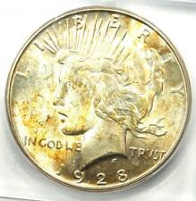 Slab-Renew™ Scratch Remover PCGS ®  /& ICG ® Peace Silver Dollars
