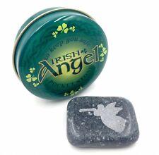 Irish Kilkenny Marble Pocket Angel by J C Walsh & Sons