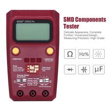 Digital-SMD-Bestandteil-Prüfvorrichtungs-Transistor-messender gegenwärtiger Neu