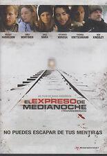 DVD -  El Expreso De Medianoche NEW Transsiberian FAST SHIPPING !