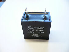 RUNNING CAPACITOR FOR EXHAUST BLOWER FOR  AMANA MICROWAVE MODEL AMV4204AAQ