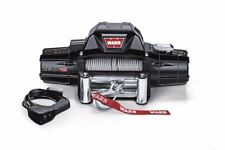 Warn 89120 ZEON 12 Series 12 Volt Electric 12,000 LB Recovery Winch