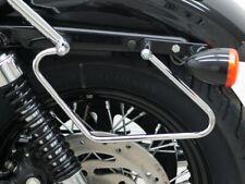 Fehling 7231 Packtaschenbügel Harley-Davidson Sportster Evo Custom Roadster Low