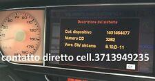 1 X CD 2017 RT4 - RT5 NaviDrive WIP Com EUROPA Lancia Peugeot Citroen