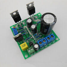 1969 Small class a Amplifier board 12 v DC amplifier board the finished product