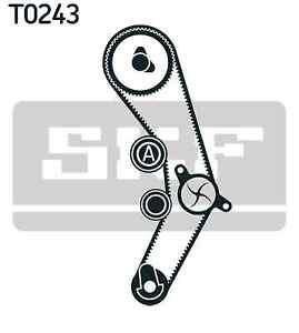 SKF Audi VW Timing Belt Kit06A198119B06A198119