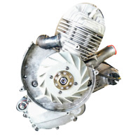 quattrini 144cc M1 d60 GTR brand new complete vespa engine by Motor Art Retrò
