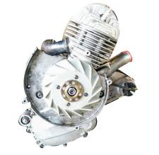 quattrini 144cc M1 d60 GTR brand new complete vespa engine by Motor Art Retrò