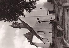 Ehrenfriedersdorf ( Erzgeb.) , Wehrkirche St. Niklas , ( DDR )  ,Ansichtskarte