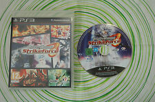 Dynasty warriors strike force ps3 pal