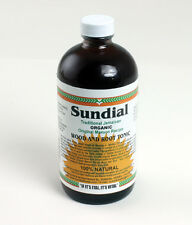 Sundial Jamaican Wood & Root Tonic - 16 oz Free Shipping US Seller New.