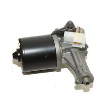 LAND ROVER DEFENDER NEW FRONT WINDSCREEN WIPER MOTOR & SWITCH - LR082012 (2002+)