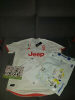 maglia ronaldo shangai edition sold out juventus store con fattura no match worn