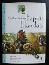 Guide pratique des esprits irlandais, 1997 (1209)