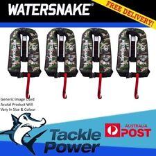 WATERSNAKE 56117 Standard 150 Inflatable LifeJacket
