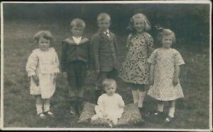 Children RP 1926, Mr Allard, Harness-maker, Frome  legging, Peasedown    D4/1790