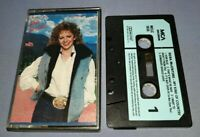 REBA McENTIRE MY KIND OF COUNTRY PAPER LABELS cassette tape album T7314
