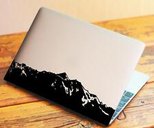 Mountains Laptop Vinyl Decal Sticker fits to 13'' inch MacBook Pro or customize