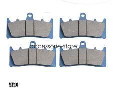 Front brake pads for  SUZUKI GSXR750/1000/1100 TL1000R GSX1400