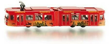 *NEW* SIKU 1615 BLISTER PACK TRAM Diecast Model - COLOURS MAY VARY