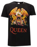 T-shirt Rock Queen Logo
