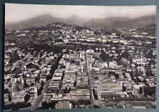 BERGAMO - VEDUTA AEREA - ANNI '60
