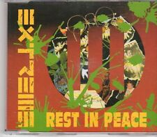 (EK647) Extreme, Rest In Peace - 1992 CD