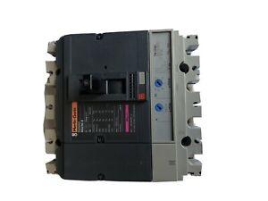 Merlin Gerin TMD250 4pole MCCB