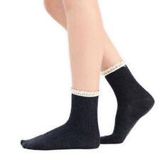 Bas, collants et chaussettes en dentelle pour femme taille 4