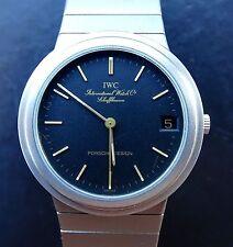 Titan IWC Armbanduhren für Herren
