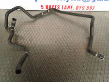 FORD FOCUS 1.6 PETROL AUTO 2006 WATER COOLANT PIPE HOSE