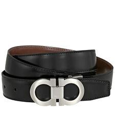 Ferragamo Reversible Leather Gift Set