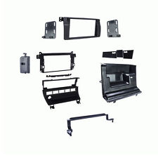 Metra 95-9312B Double DIN Dash Install Kit for 1999-2006 BMW 3-Series/M3