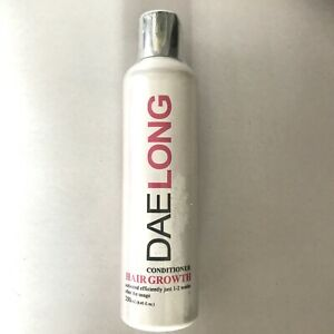 Dae Long Conditioner Hair Follicle Growth Promoter 8.45 fl oz 250mL New Sealed