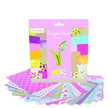 Avenue Mandarine Origami Paper - Bubbles