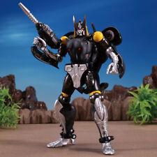 Takara Tomy Transformers Masterpiece MP-34S Beast Wars sombra Panther versión japonesa