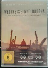 Weltreise mit Buddha DvD