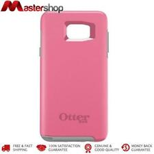OtterBox Symmetry Case suits Samsung Galaxy Note 5 - Pink Pebble