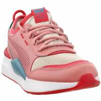 Puma Rs-0 Smart Preschool Kids Girls  Sneakers Shoes Casual   - Pink