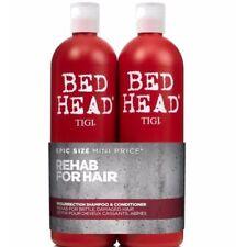 Tigi Bed Head Urban Antidotes Resurrection Shampoo and Conditioner 750mL Duo