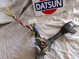 Datsun 8.76-78 280z Headlight Switch  RESTORED