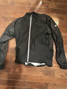 ASSOS Winter Jacket Large Perfect Condition