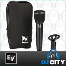 Electro-Voice ND96 Dynamic Vocal Microphone Super-Cardioid with Presence Switch