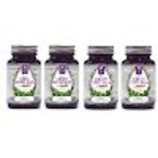 4 Bottles Genesis Today 100% Pure Green Coffee Extract w/ Svetol 90 Veg Caps