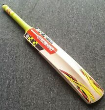 GN POWERBOW5 GN+ English Willow Cricket Bat+AU Stock+Free knocking & ETC($100)