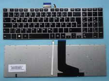 Tastatur Toshiba Satellite P875 P875-102 P875-31P Beleuchtung Backlight Keyboard