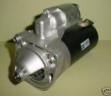 S605 PEUGEOT Boxer 2.8 HDi 02- Starter Motor 0001109301