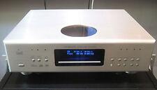 CARY AUDIO DESIGN CD-306 SACD HI-END CD PLAYER DAC DIGITAL TO ANALOGUE CONVERTER